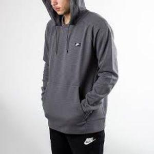Nike Optic Pullover Hoodie